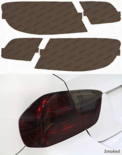Lamin-x B221S Smoked Tail Light Film Covers