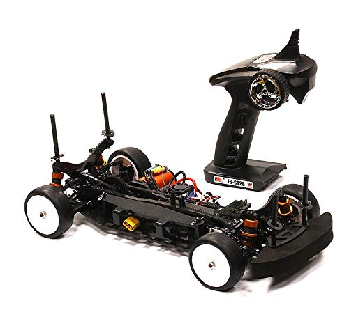 (Integy RC Model Hop-ups C24554 Brushless RTR Type Race Version Modified 1/10 Dual Belt Touring Car w/o)