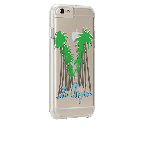 Case-Mate City Coque pour iPhone 6/6S Plus Motif Beverly Hills