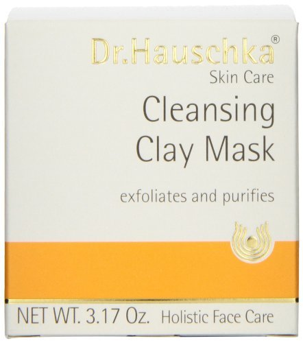 Dr. Hauschka Clarifying Clay Mask (Formerly: Cleansing), 3.17-Ounce Box by Dr. Hauschka ()