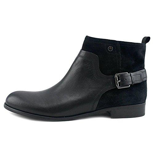 Franco Sarto Kvinna Marta Känga Svart Läder