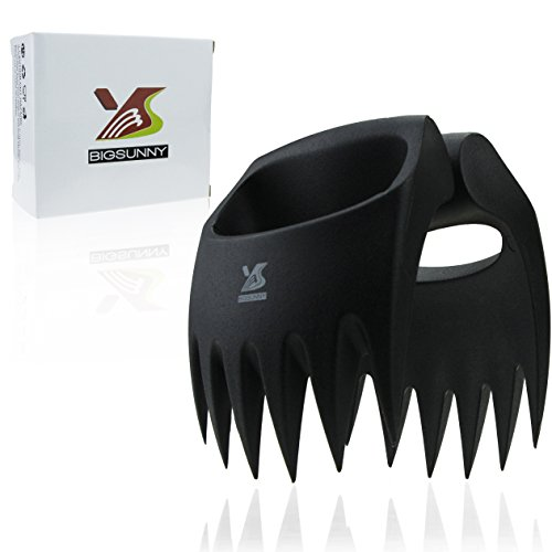 meat claw set - 8