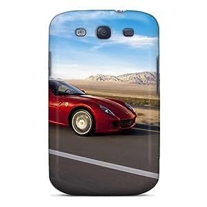 Fashionable Galaxy S3 Case Cover For Ferrari 599 Gtb 11 Protective Case