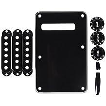 Fender Accessories 099-1363-000  Electric Guitar Strat Accessory Kit - Black