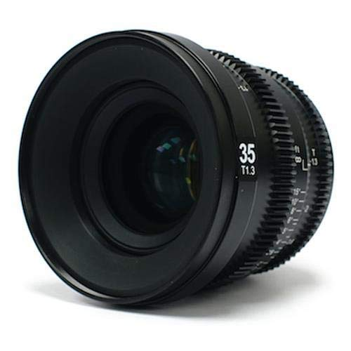 SLR Magic MicroPrime Cine 35mm T1.3 Compatible with Sony E Mount by SLR Magic (Image #2)