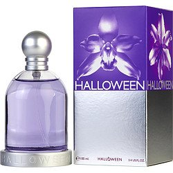 Jesus Del Pozo Eau de Toilette Spray for Women, Halloween, 3.4 Fluid -