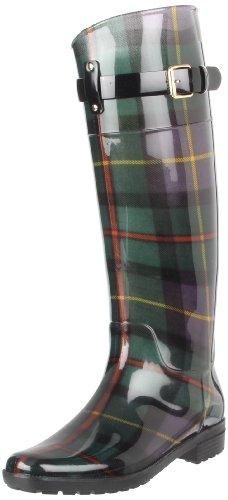 Lauren Ralph Lauren Women's Rossalyn II Boot,Modmacharr,7 B US