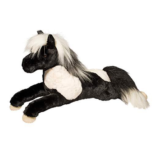 Douglas Plush Leighton Floppy Horse Stuffed - Plush Toy Horse Floppy