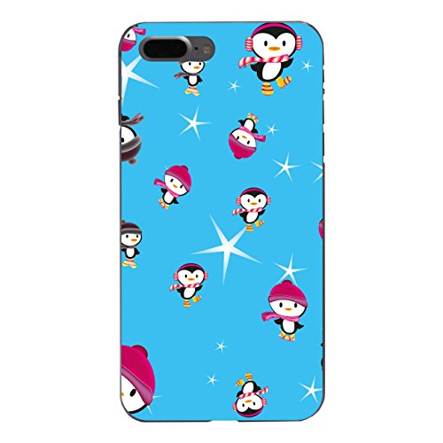 "Disagu Design Case Coque pour Apple iPhone 7 Plus Housse etui coque pochette ""Pinguintanz"""