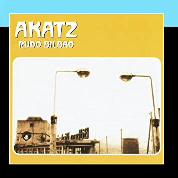 Amazon.com: Rudo Bilbao: Music