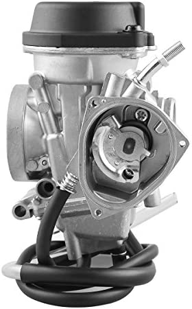 Wingsmoto Vergaser Für Yamaha Raptor 350 Yfm350 Yfm 350 2004 2005 2006 2007 2013 Vergaser Auto