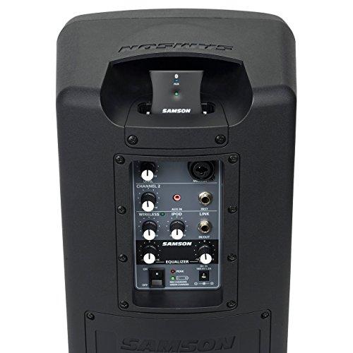 Samson 30-Pin Bluetooth Receiver (SABT30) - Buy Online In UAE.