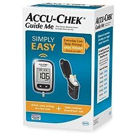Accu-Chek Guide Me Simply Easy