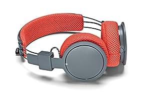 Urbanears Hellas On-Ear Active Wireless Bluetooth Headphones, Rush (4091226)