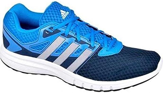 adidas Originals 3612404656973 - Zapatillas de atletismo de sintético para hombre azul azul 6: Amazon.es: Zapatos y complementos