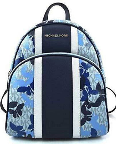 Michael Kors Butterflies Sapphire Backpack product image