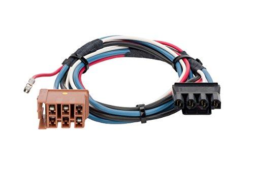 Hopkins 47795 Plug-In Simple Brake Control Connector ()