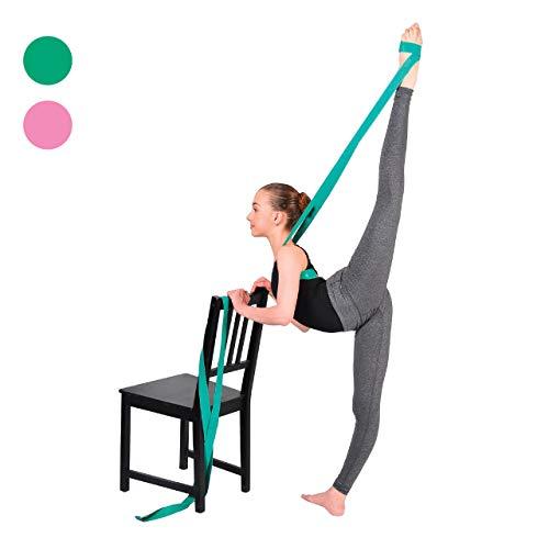 SuperiorBand  Ballet Stretch