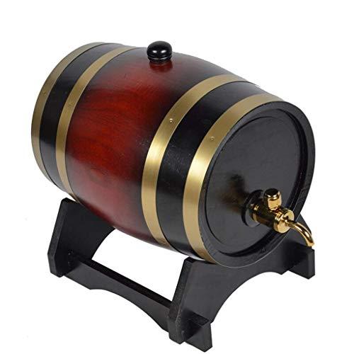 XAJGW Miniature Wood Whiskey Bar...