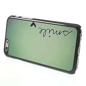 11020075C MaryJane con soporte y tapa para iPhone 6 Plus - marroquí