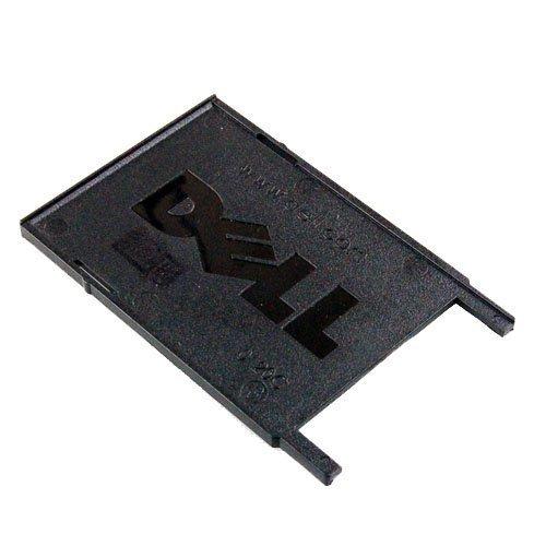 0120C - 0120C Dell PCMCIA Slot Filler Card Cover (Dell Pcmcia Slot)