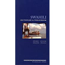 Swahili-English/English-Swahili Dictionary & Phrasebook