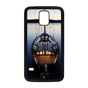 Clzpg Unique Design SamSung Galaxy S5 I9600 Case - Ship diy shell phone case