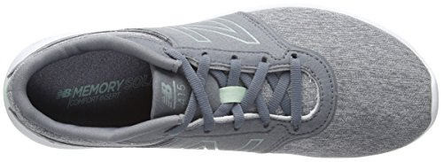 Shoes Balance New Fitness Grey Women Grey Wl415v1 zfgqwOT