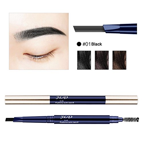 Foshin Double-Ended Multi-Function Long-Lasting Eyebrow Penc