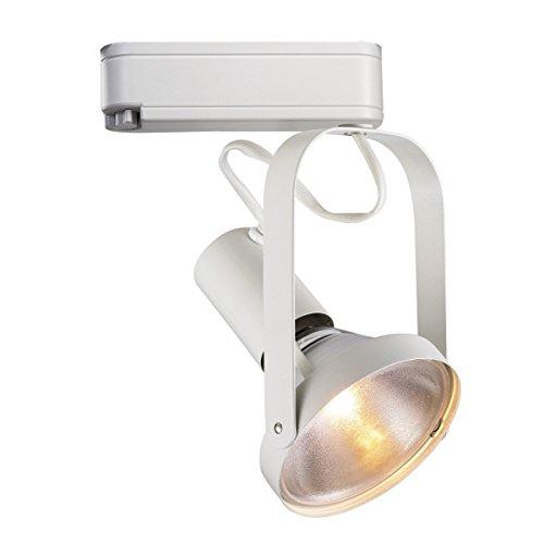 WAC Lighting LTK-765-70E-WT Metal Halide Track Fixture, White