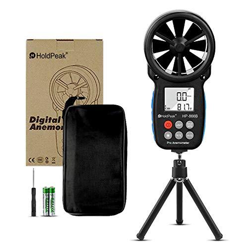 Holdpeak Hp866B Digital Anemometer
