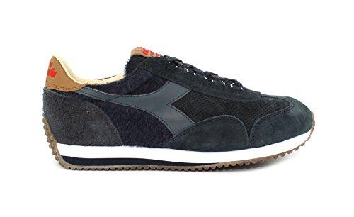 Diadora Sneaker Equipe Cashmere 201.173902 Blue Denim
