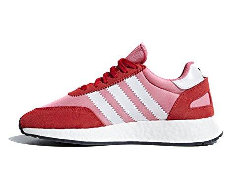 Adidas Originals Kvinders I-5923 Kridt Lyserød / Hvid / Rød YDDFLBz3QF