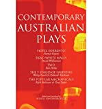 img - for [(Contemporary Australian Plays: