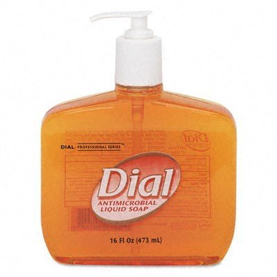 DPR80790CT - Dial Liquid Gold Antimicrobial Soap