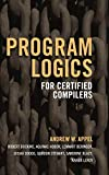 img - for Program Logics for Certified Compilers book / textbook / text book