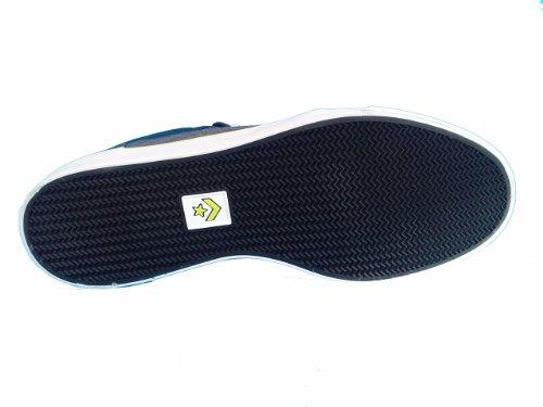 Converse - Zapatillas para mujer azul Athletic Navy