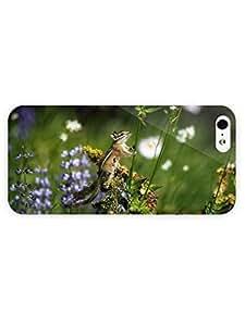 3d Full Wrap Case For Sony Xperia Z2 D6502 D6503 D6543 L50t L50u Cover Animal Chipmunk15