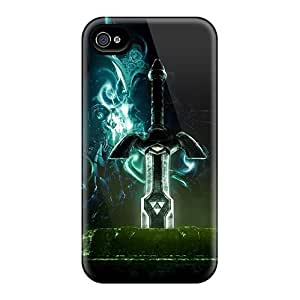 High Impact Dirt/shock Proof Case Cover For iphone 6 (the Legend Of Zelda)