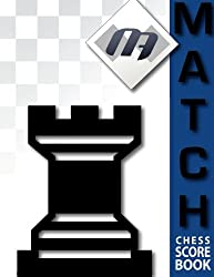 MATCH Chess Scorebook