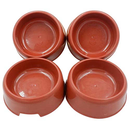Forest Guys Dog Bowls Cat Bowls