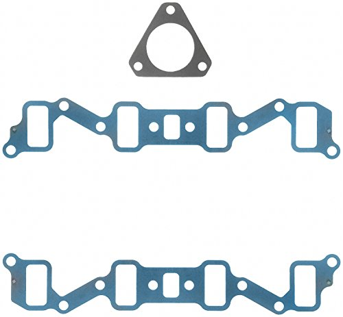 Fel-Pro MS91585  Manifold Gasket Set (1997 Chevy K1500 Intake Gasket compare prices)