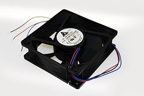 plasma tv cooling fans - 4