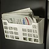 Officemate MagnetPlus Magnetic Letter Size File