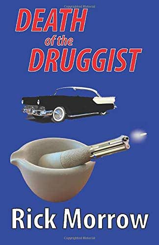 Death of the Druggist