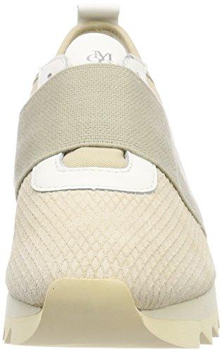 Sand 80114413501103 Damen O'Polo Beige Sneaker Marc w8Bqgx4z