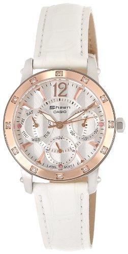 Casio General Ladies Watches Sheen SHN-3012GL-7ADR - WW