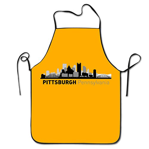Pittsburgh Steelers Apron - 6