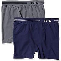 Cueca boxer kit2, Trifil, Masculino