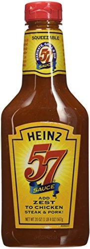 Heinz 57® Sauce - 2/20 oz